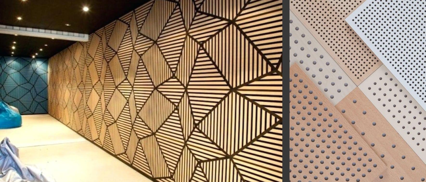 acoustic tiles ireland