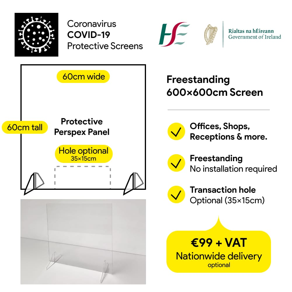 Standard Protective Screens